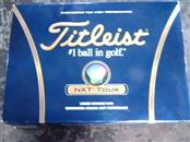 TITLEIST Golf Accessory NXT TOUR